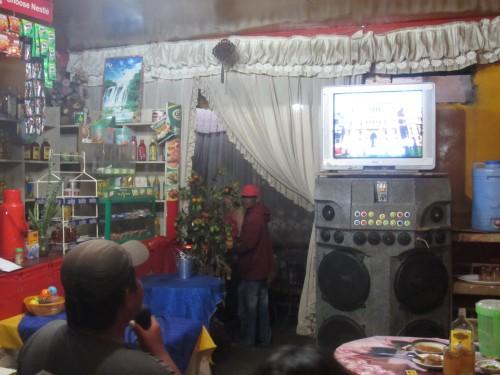 Valencia Mindanao Karaoke