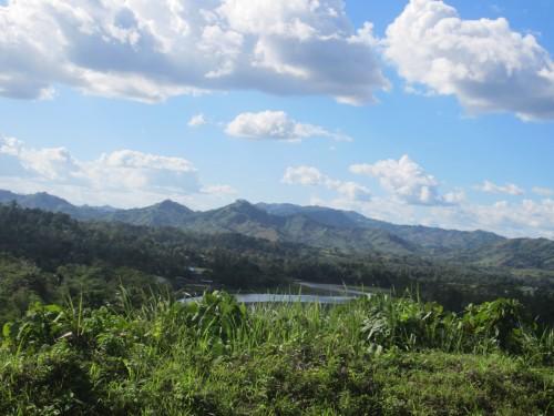 Landschaft San Fernando
