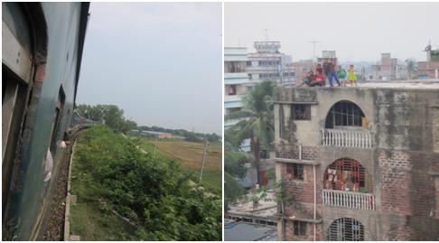 Eindrücke aus Bangladesch 2