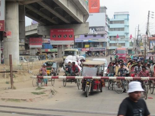 Eindrücke aus Bangladesch 1