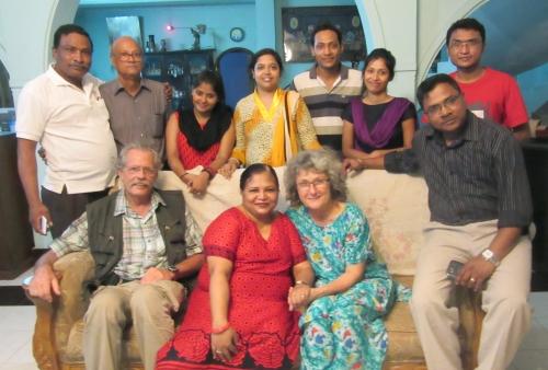 Team German Doctors Chittagong