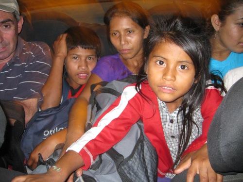 Helfen in Nicaragua