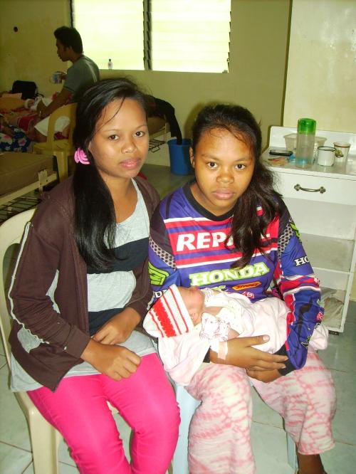 German Doctors auf den Philippinen