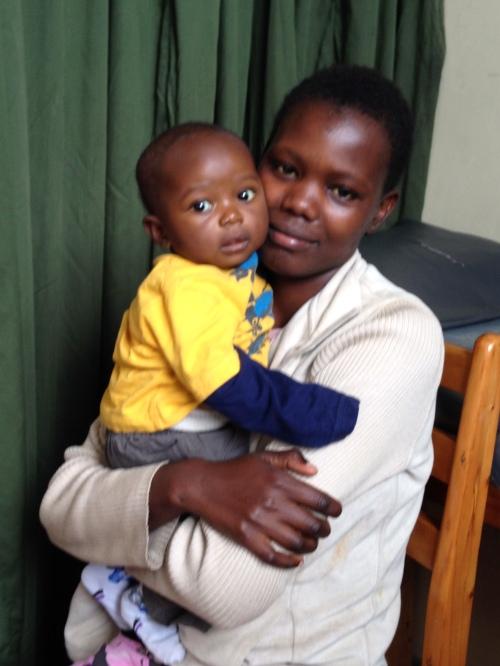 Malaria in Nairobi