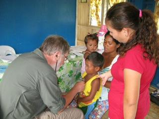 Als Arzt auf den Philippinen